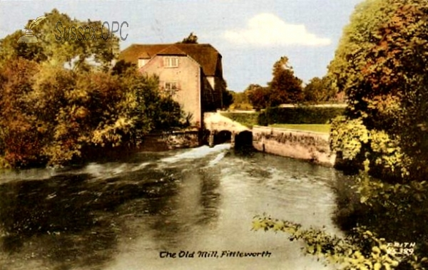 Fittleworth - The Mill