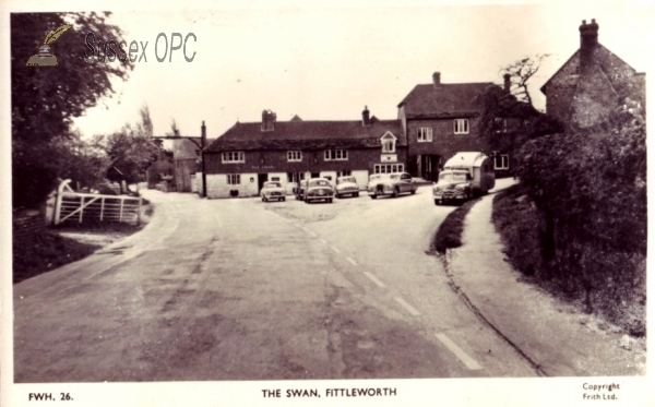 Fittleworth - The Swan