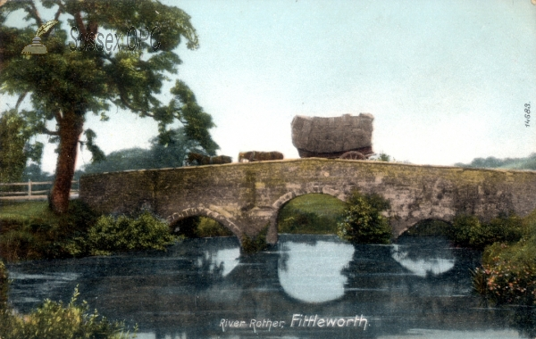 Image of Fittleworth - The River Rother