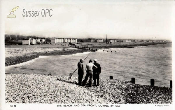 Image of Goring - The Beach