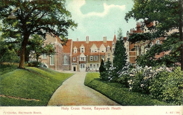 Haywards Heath - Holy Cross Home
