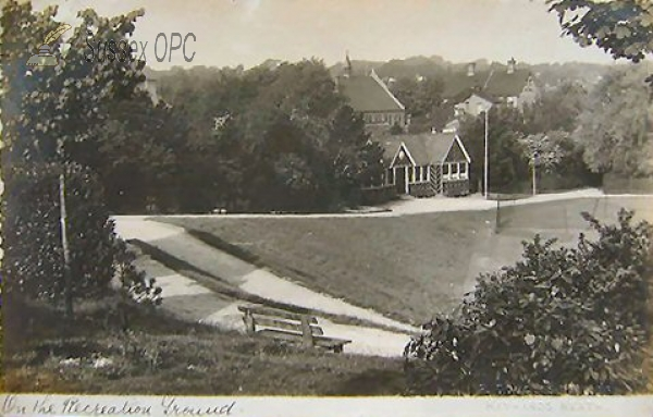 Haywards Heath - Recreation Ground