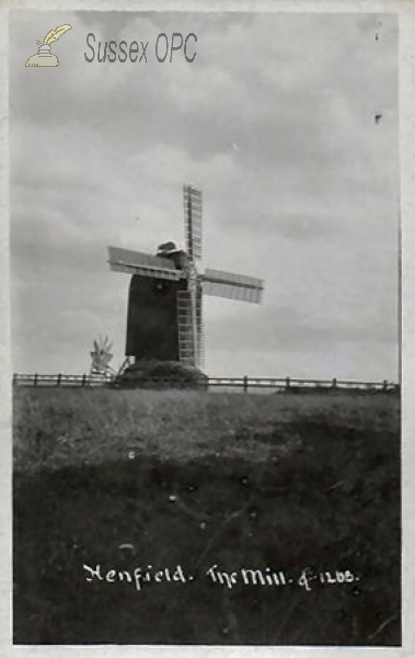 Henfield - The WIndmill
