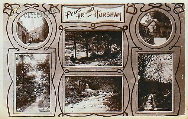 Horsham - Multiview