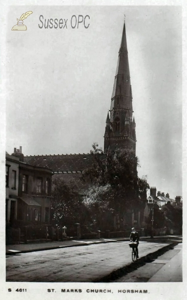 Image of Horsham - St Mark