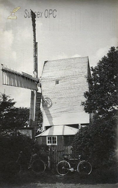 Image of Keymer - Oldland WIndmill