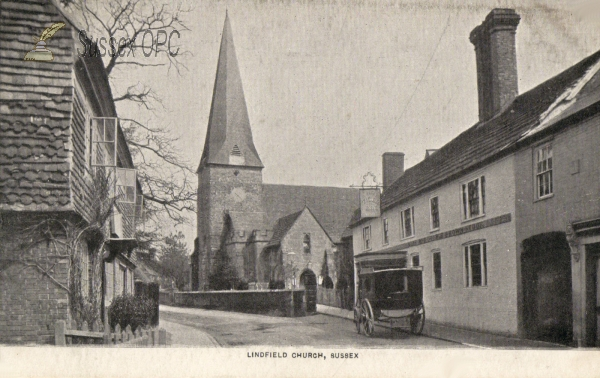 Image of Lindfield - All Saints