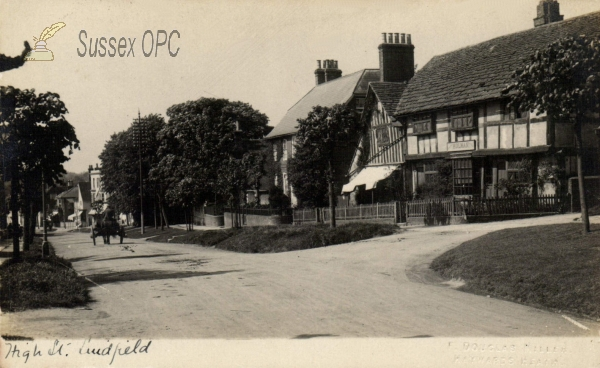 Lindfield - High Street