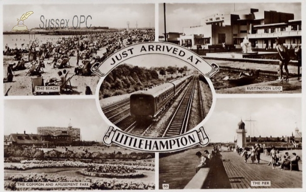 Image of Littlehampton - Multiview