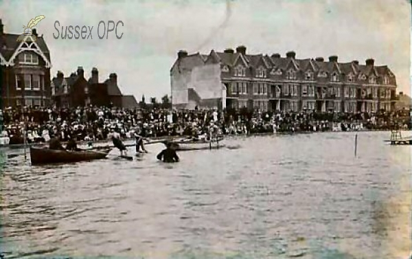Littlehampton - Aquatic Event