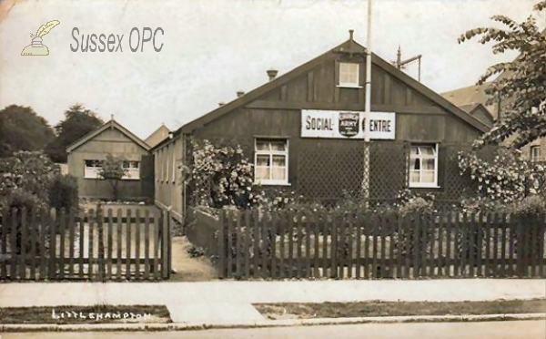 Image of Littlehampton - Salvation Army Social Centre