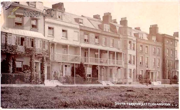Littlehampton - South Terrace