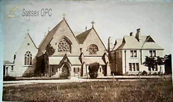 Image of Littlehampton - St Catherine RC Church