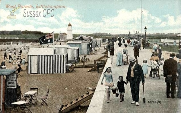 Image of Littlehampton - West Parade