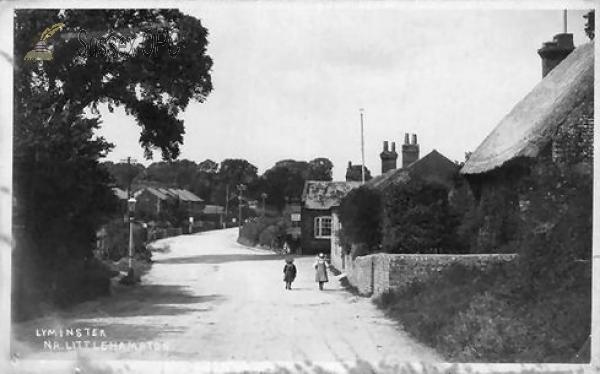 Lyminster - The Village