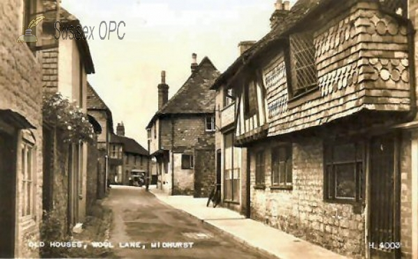 Image of Midhurst - Wool Lane