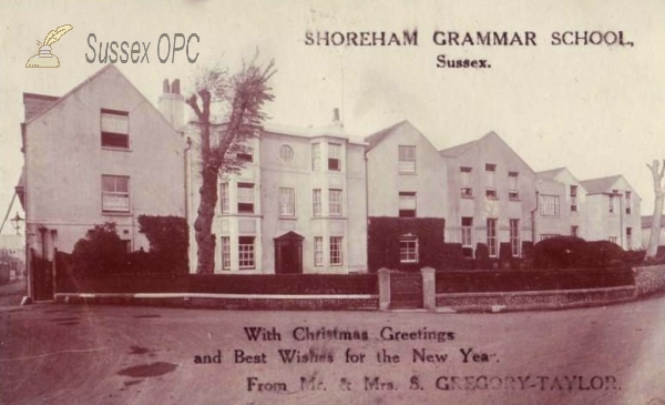 Image of Shoreham - The Grammar School