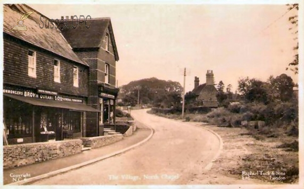 Image of North Chapel - Village & Shop (Brown, Durrant & Co)