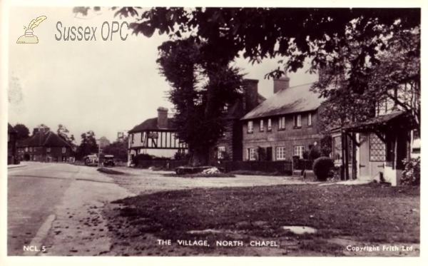 Northchapel - The Village