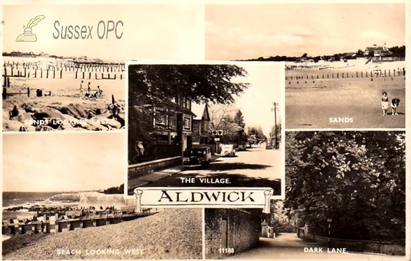 Aldwick - Multiview