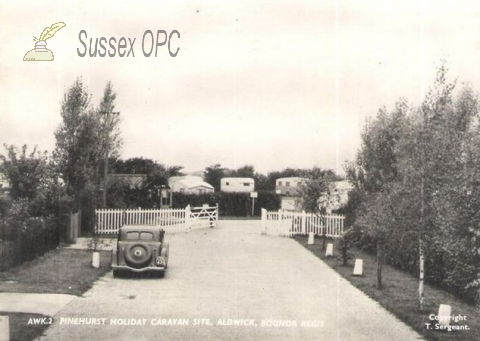 Image of Aldwick - Pinehurst Holiday Caravan Site