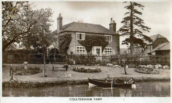 Petworth - Coultershaw Farm