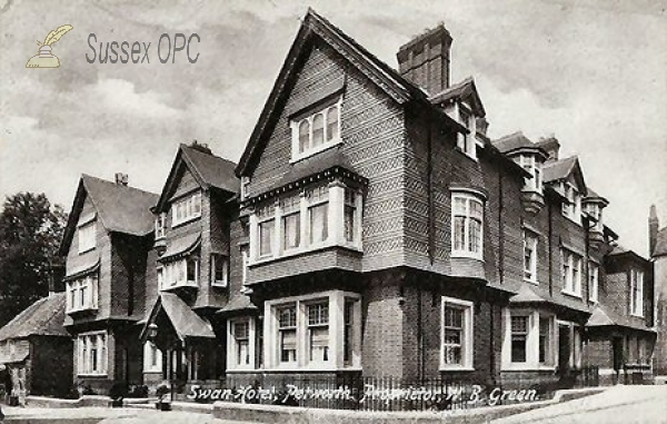 Petworth - Swan Hotel