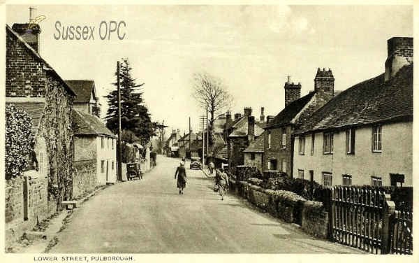 Pulborough - Lower Street