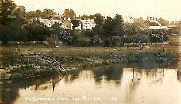 Pulborough - From the River
