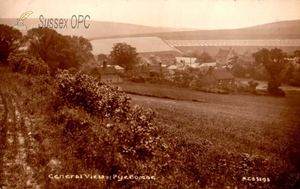 Image of Pyecombe - The Village