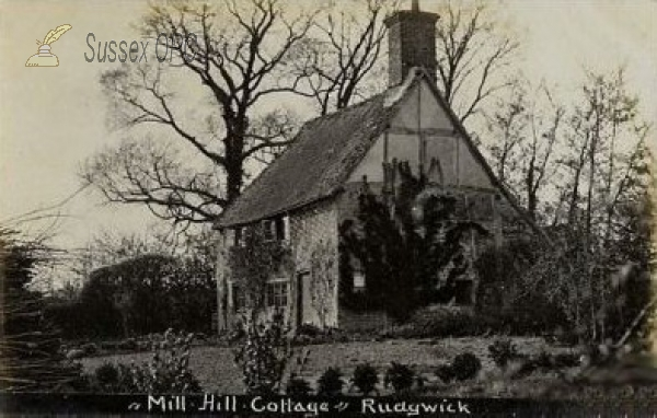 Rudgwick - Mill Hill Cottage
