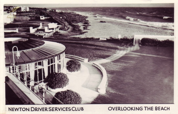 Rustington - Newton Driver Services Club