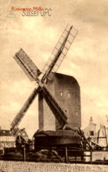 Rustington - The Windmill