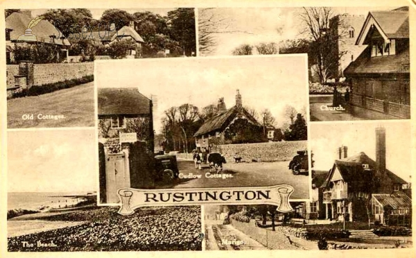 Rustington - Multiview