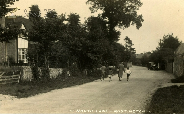 Rustington - North Lane
