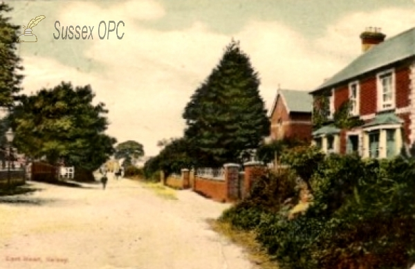 Selsey - The Village