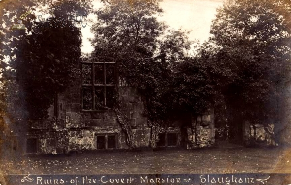Image of Slaugham - Ruins of the Covert Mansion