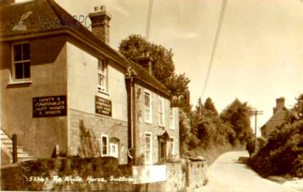 Image of Sutton - White Horse