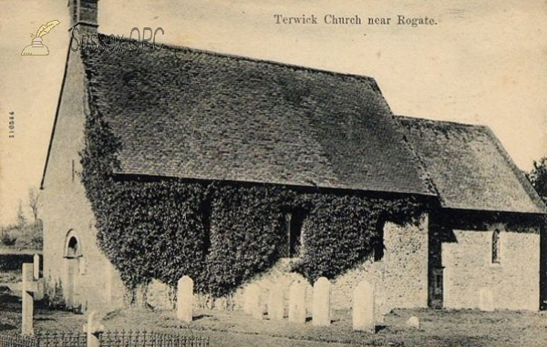 Image of Terwick - St Peter