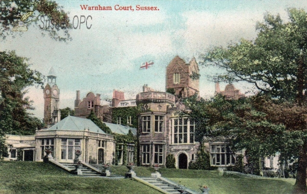 Warnham - Warnham Court