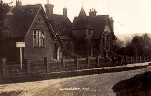 Image of Warnham - The School