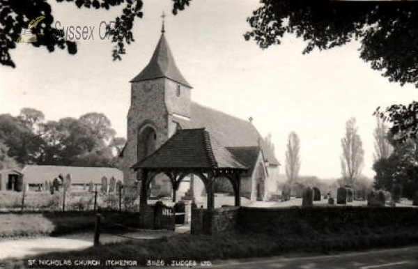 Image of West Itchenor - St Nicholas Church