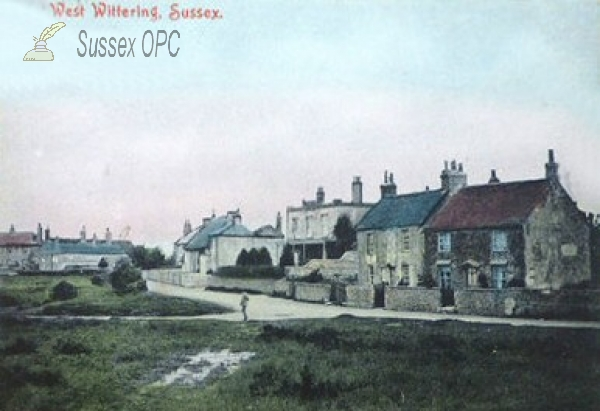 Image of West Wittering