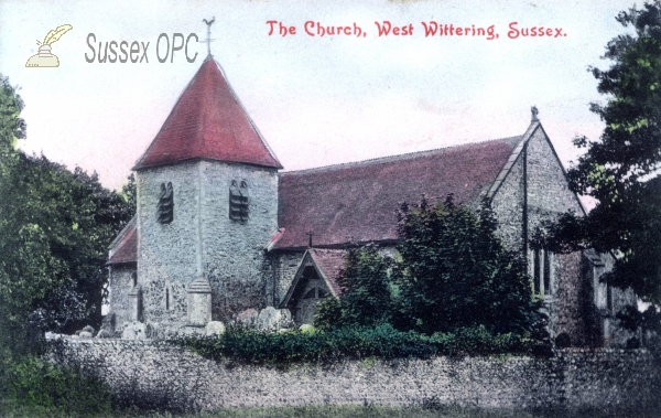 Image of West Wittering - Church of St Peter & St Paul
