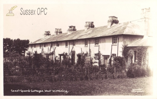 Image of West Wittering - Coast Guard Cottages
