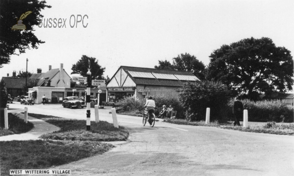 Image of West Wittering - Garage