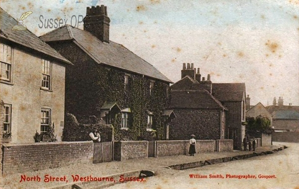 Image of Westbourne - North Street