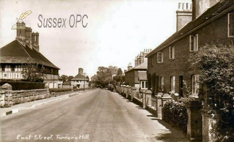 Image of Turners Hill - East Street