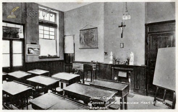 Image of Newhaven - Convent (Junior Classroom)
