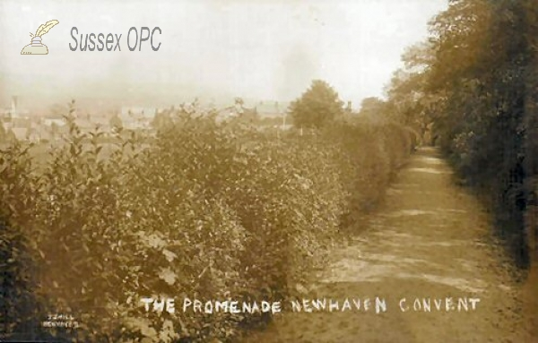 Image of Newhaven - Convent (Promenade)